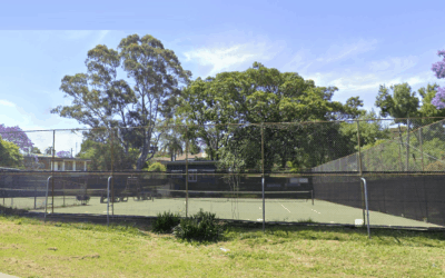 AJH Sports in Denistone