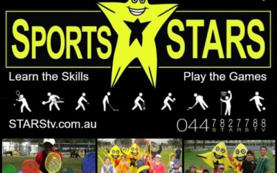 FREE Camps for January – Summer SportsSTARS